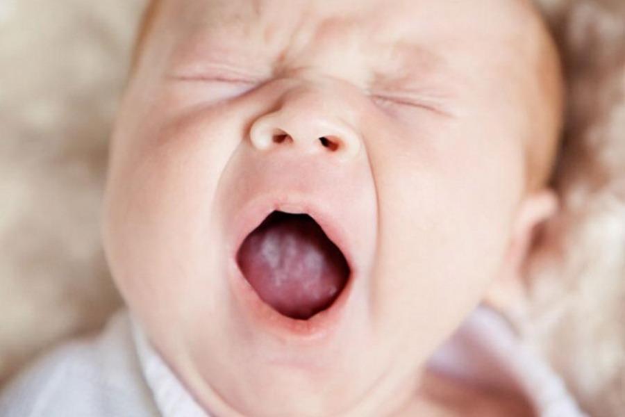 Возрастные особенности гигиенического ухода за полостью рта
