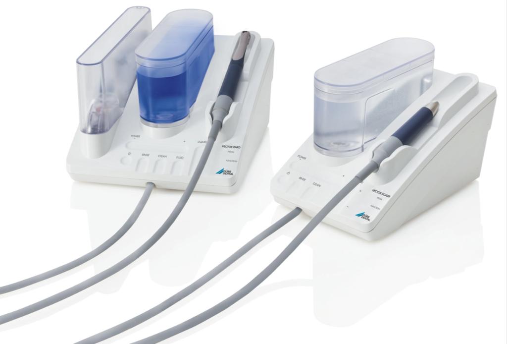 АППАРАТ «ВЕКТОР» — успешно применяется в стоматологических клиниках Европы, США и в нашей поликлинике!
