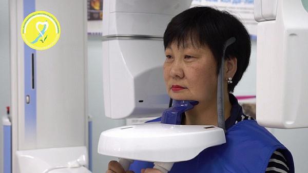 ГАУЗ «Республиканская стоматологическая поликлиника» получила новейшее оборудование.